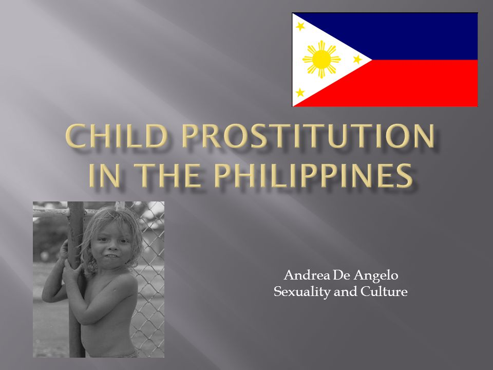 effects of prostitution in the philippines
