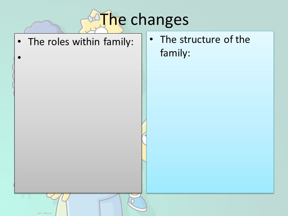 What are some examples of social structures?