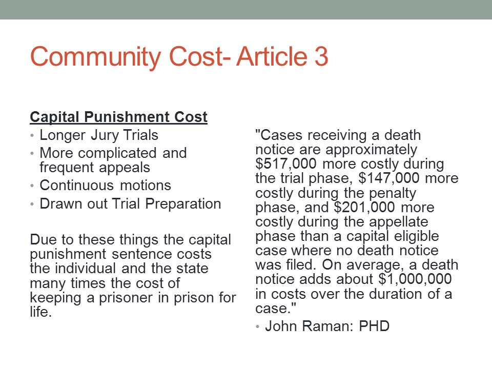 sociology death penalty Research mostly involves studies in political sociology using a political  such as  labor relations and criminal justice outcomes like the use of the death penalty.