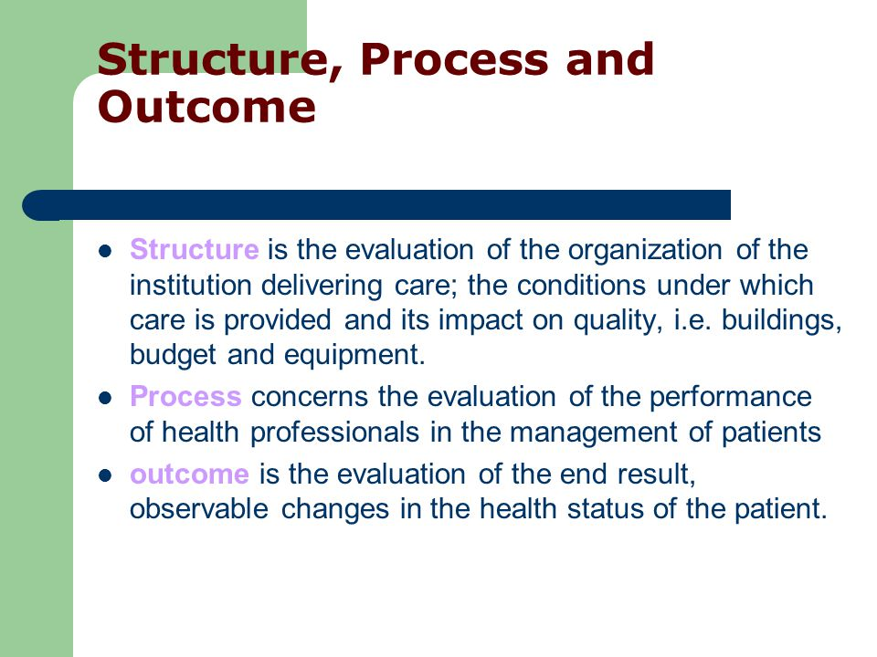 organizations structures processes and outcomes pdf