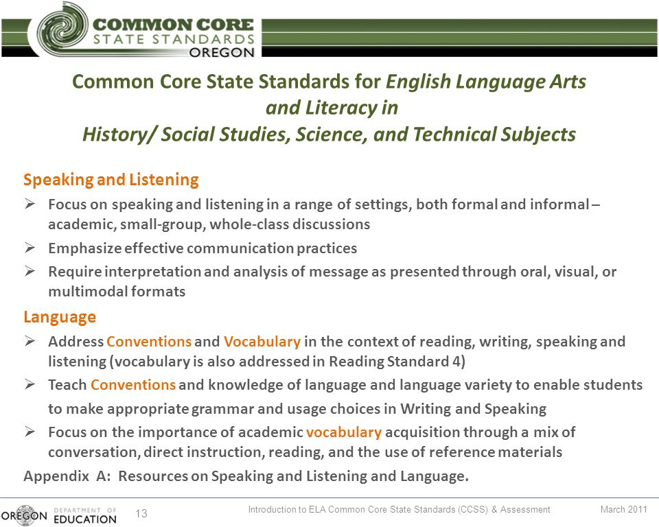 the importance of effective communication and academic literacy Teaching academic language across the curriculum is one, among several, crucial components of effective literacy instruction • literacy engagement has emerged as a.