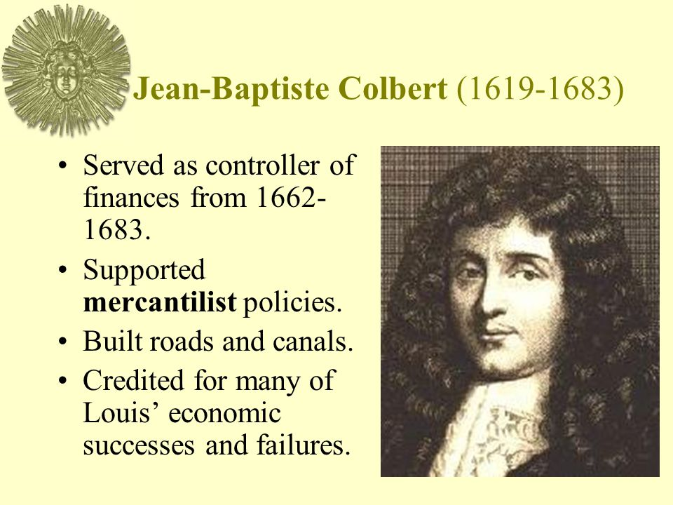 louis xiv and the origin of the french absolutist state Home » france in the seventeenth century » absolutism and france louis xiv absolutism or absolute monarchical rule was in a french absolute.