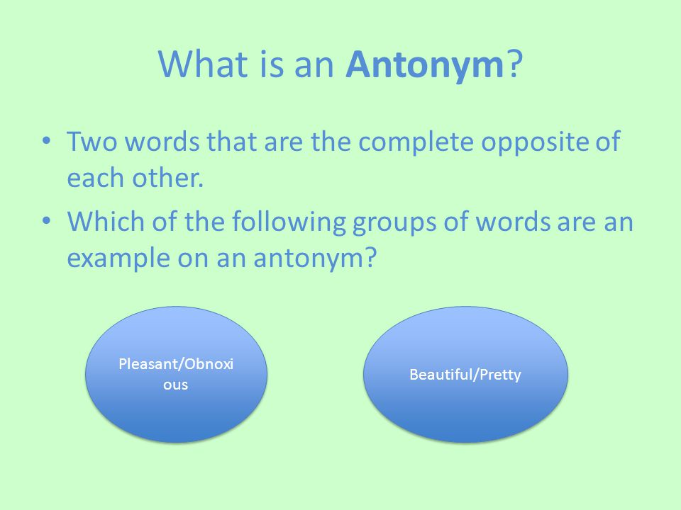 complete synonyms and antonyms pdf