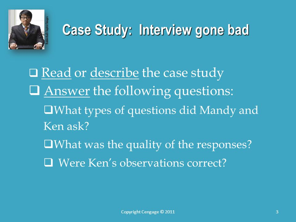 Case study writers law interview