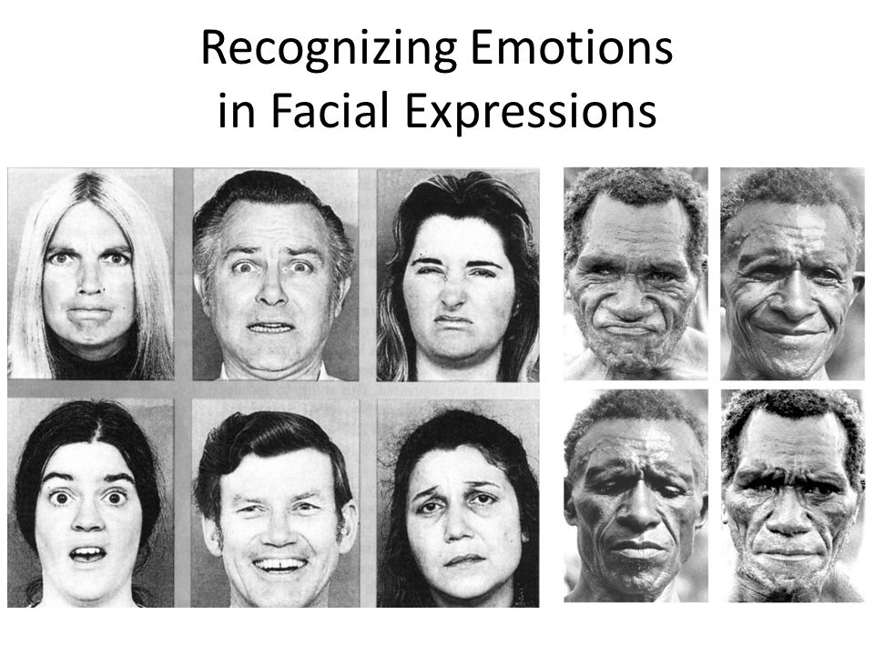 facial expressions reflect emotional states Facial expressions presentationdoc psychological researchers generally recognize that facial expressions reflect emotional states various emotional states.