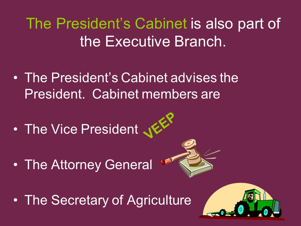 The Executive Branch © North Carolina Community College System ...