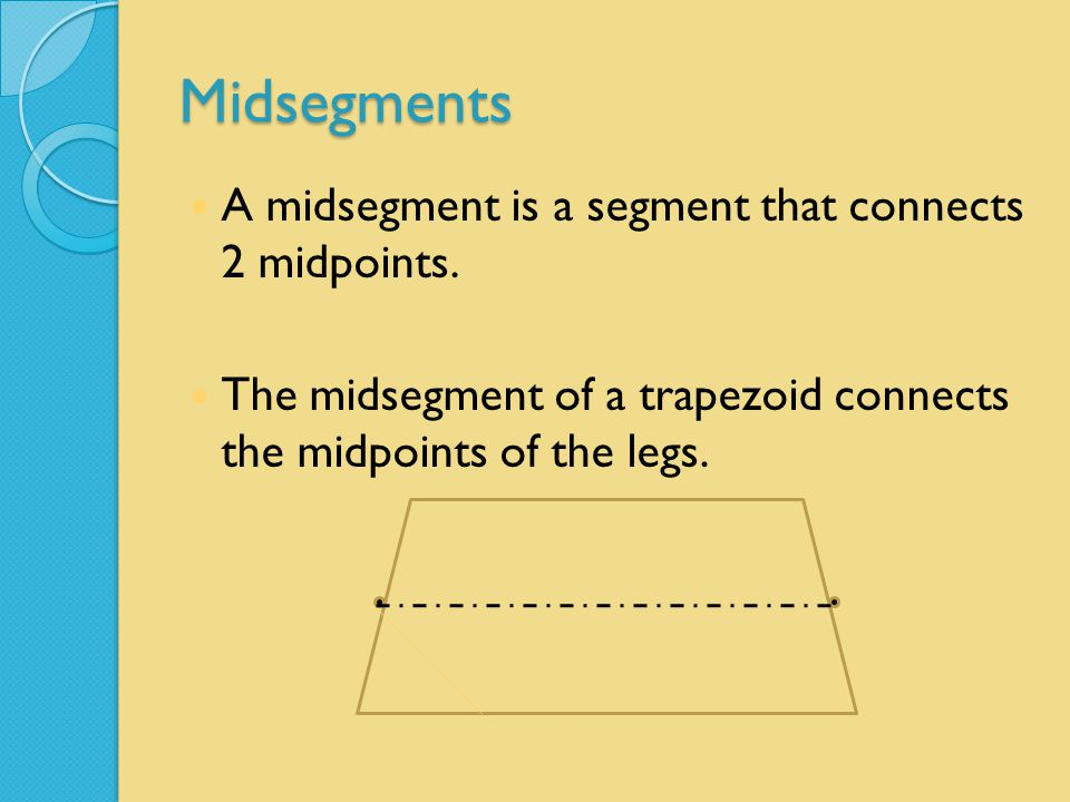 how to find the missing base length of a trapezoid