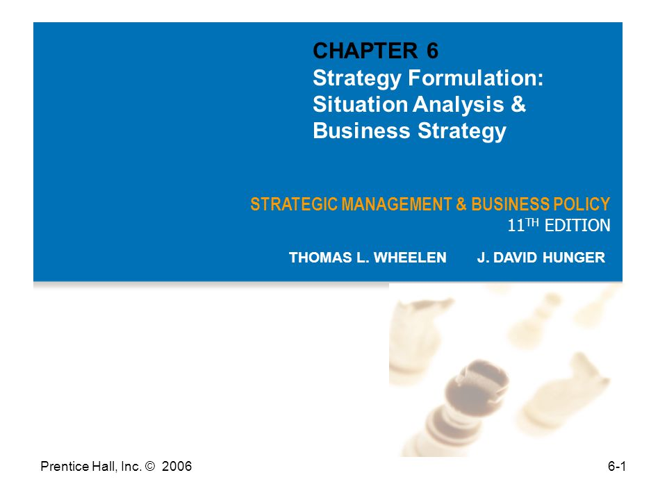 case studies in business policy and strategic management Case studies in business and management is an internal, peer-reviewed, open-access journal published by macrothink institute it publishes innovative works in aspects of business and management.