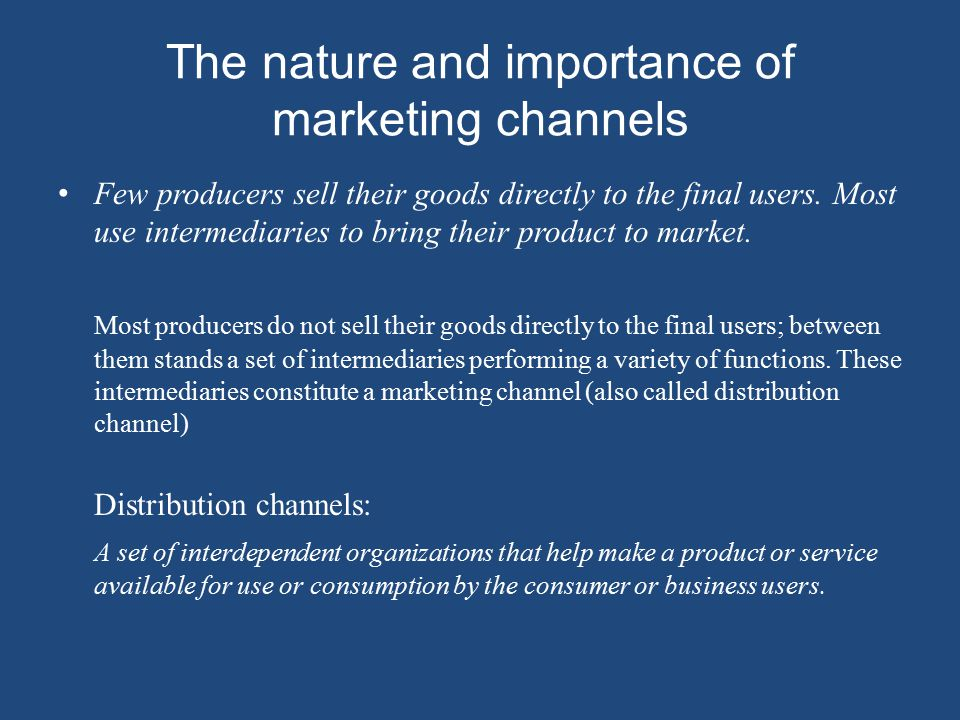 functions and importance of marketing Importance of marketing the function of marketing develops, wants and fulfils the same hence, success of business and proper decisions are interdependent, which is possible due to marketing some important articles on marketing are given below what is marketing definition.