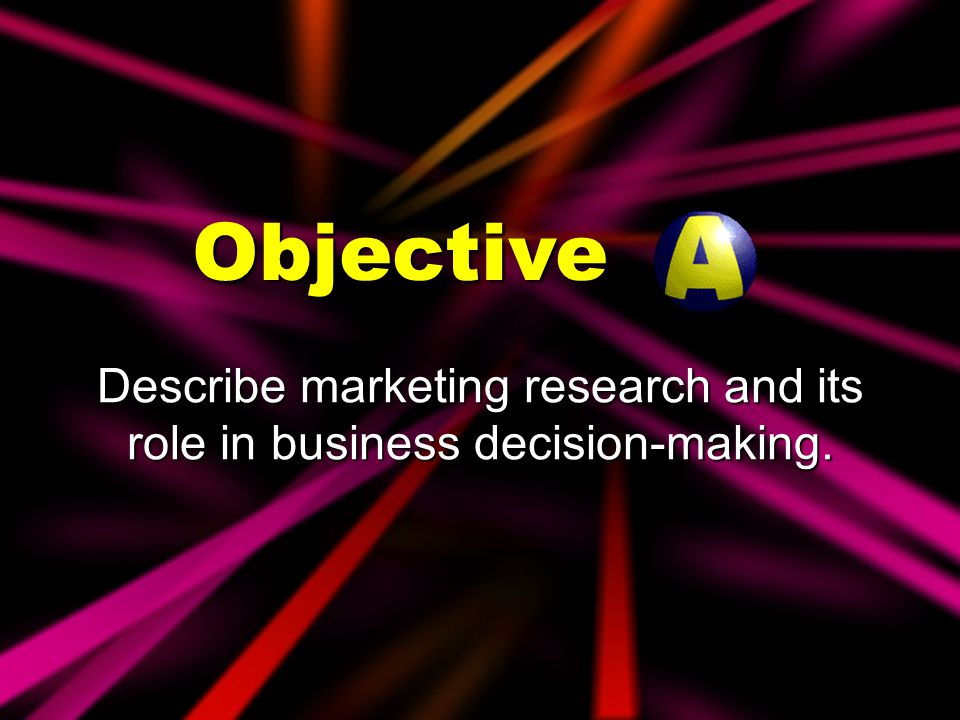 contribution of business research to decision Sample research proposal  every decision and  cooper, dr, and schindler, ps (2005) business research methods, maidenhead, mcgraw-hill research proposal.