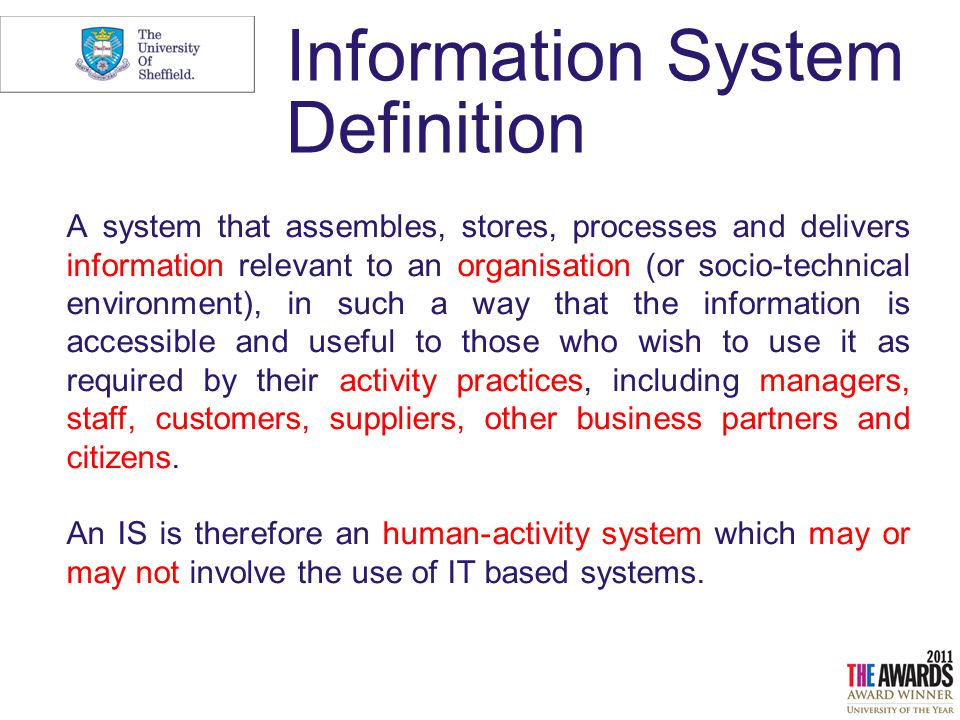 information systems description Learn about careers in management information systems get job description, salary and education requirement information.
