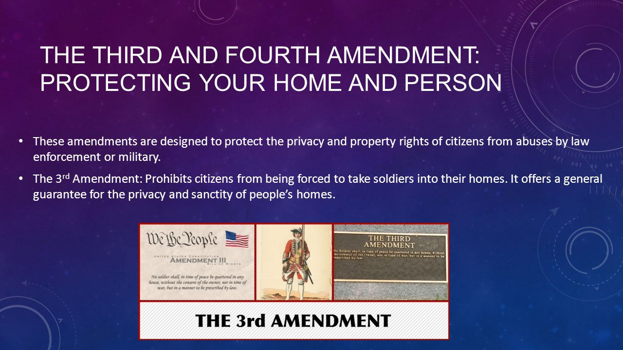 what rights this amendment guarantee or protect essay The 13th, 14th and 15th amendments are collectively the post-civil war legislative measures that effected a paradigm change in civil rights in the us the supreme court has ruled that the 13 th amendment does not prohibit mandatory military service in.
