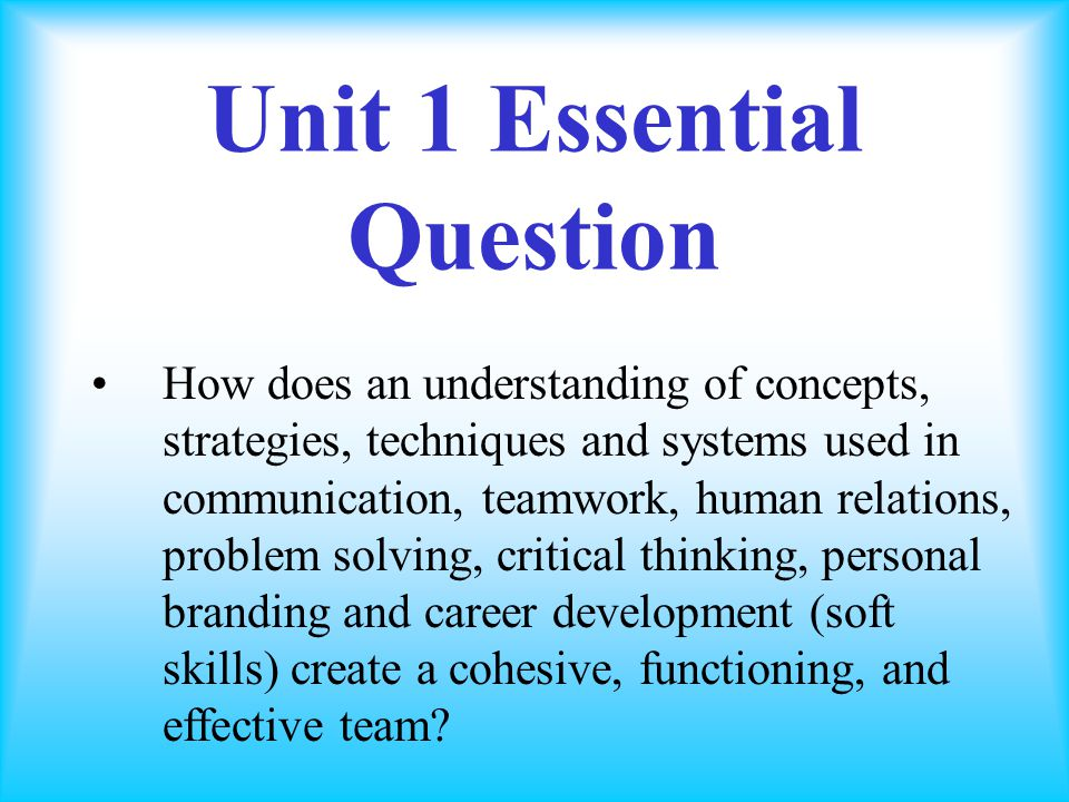 unit 1 devolving effective communication in Unit 1: devolving effective communication in health and social care  throughout my assessment i will explain and go into detail about the massive effect that communication has in the jobs of health and social care - unit 1: devolving effective communication in health and social care introduction.