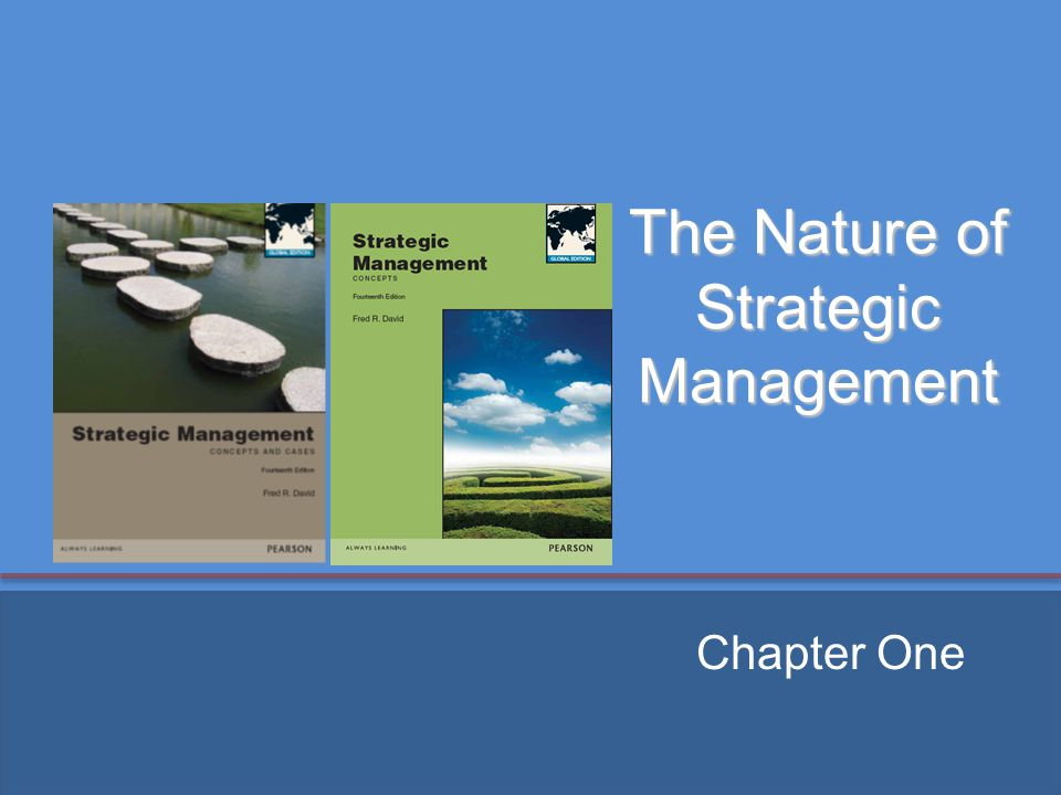 """nature of strategic management Strategy implementation often is called the """"action stage"""" of strategic management implementing strategy means mobilizing employees and managers to put."""