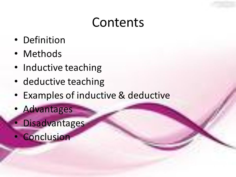 inductive research method This presentation provides novice researchers with basic distinctions on research methodology and on the theoretical frameworks that are available for conduct.