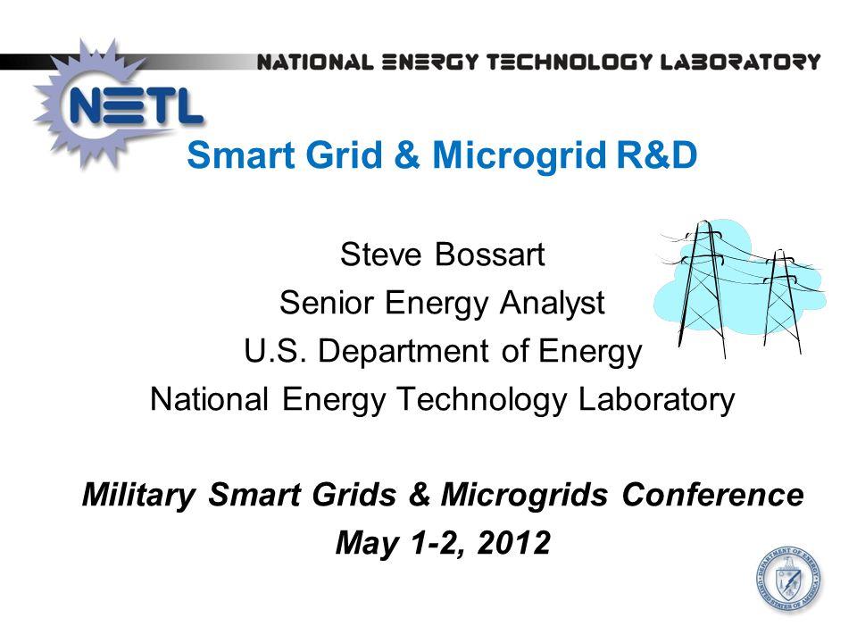 Microgrid and energy storage system |authorstream.