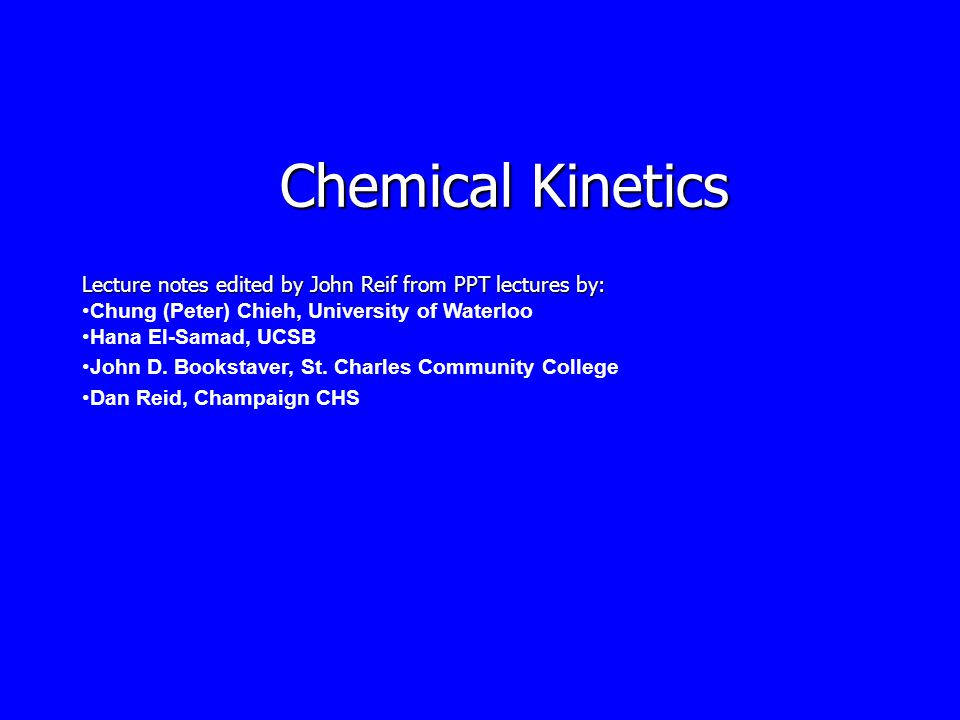 module 3 kinetics lecture note 2014-1-15  biology 1510 biological principles fall  time 11:05–11:55 am mwf 3:05–3:55 pm mwf lecture location  4-oct 20 module 2 review activity mg module 3.