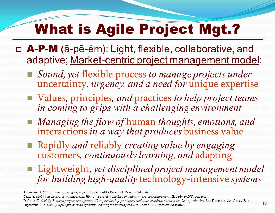 Lean agile project management ppt download what is agile project mgt xflitez Gallery