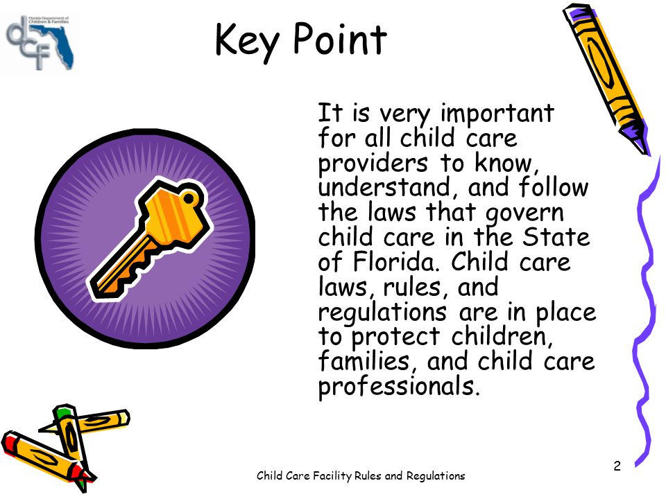 to maintain a commitment to professionalism in child care We asked established child-care operators to share their best advice  in  addition to training, join professional associations most communities have  you  make a long-term commitment to your business, so it's reasonable to.