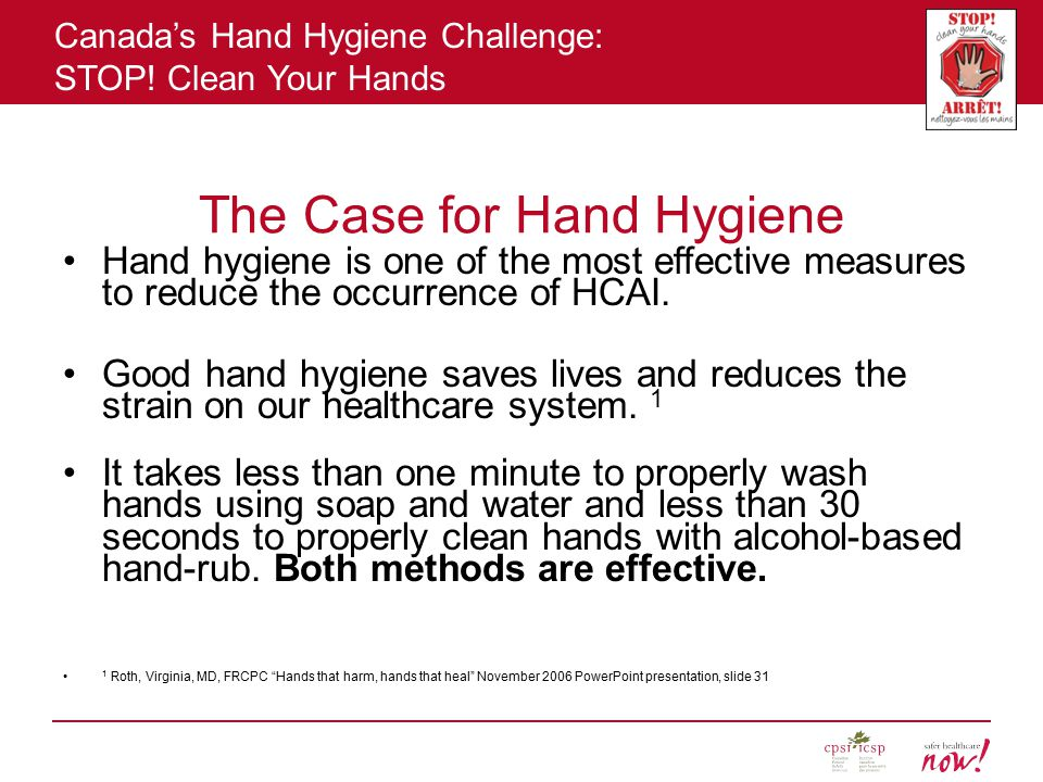 Hand Hygiene Toolkit Training Presentation Ppt Video