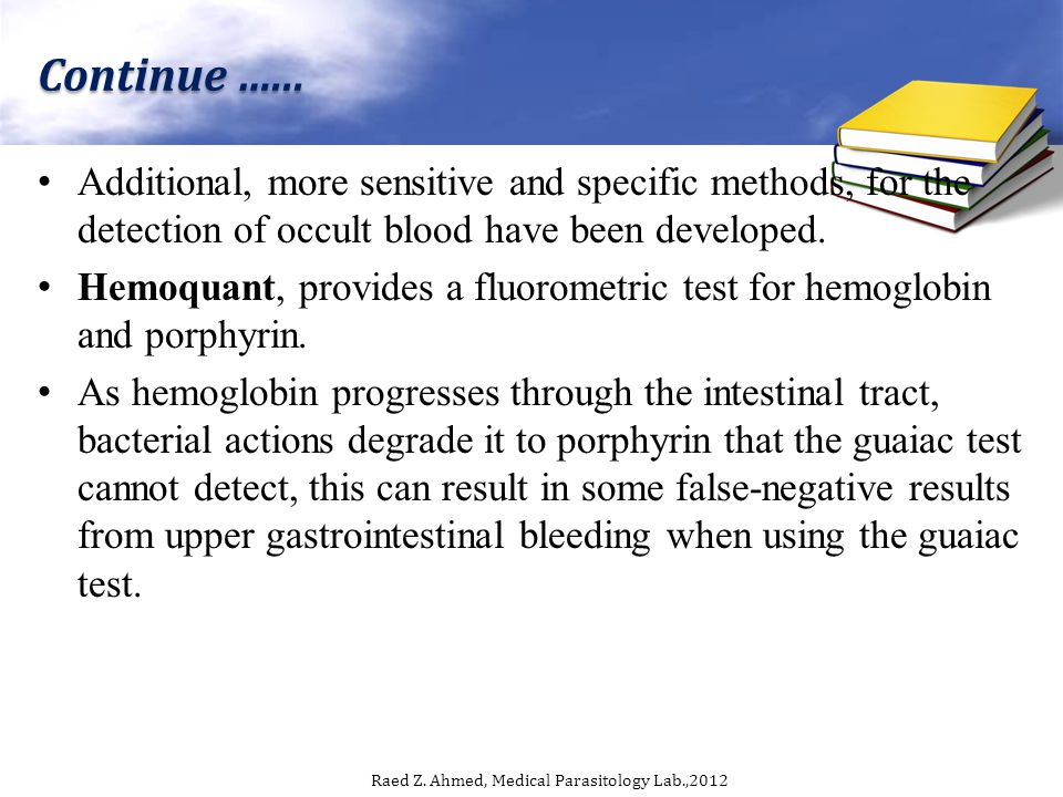 Medical Parasitology Lab Ppt Download