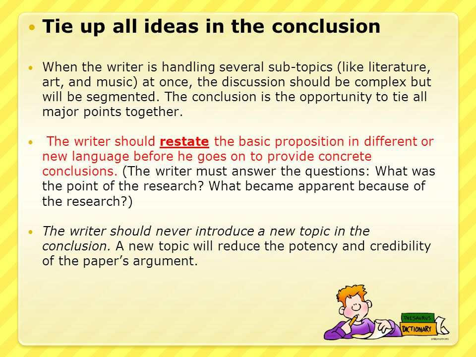 ideas for literary research papers