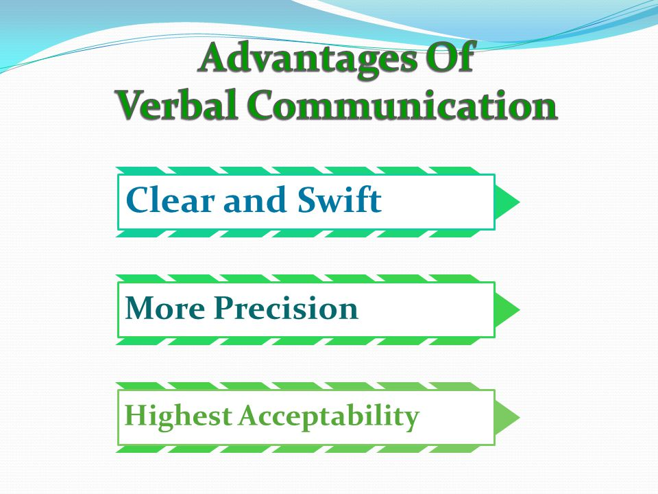 advantages and disadvantages of nonverbal communication in school Disadvantages of effective communication manipulates persuasion is an effective way of influencing people when we use effective communication to persuade people in a manipulative manner, it might let them make decisions they might not really want to make example, suppose salesperson visit you at home and uses well organized.