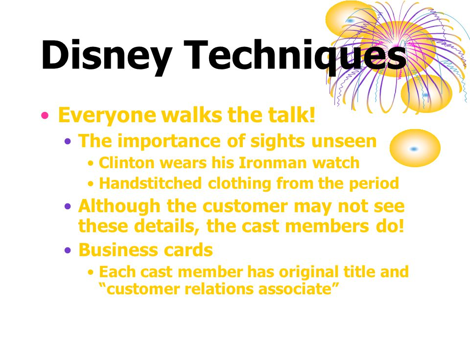 The Walt Disney Company - ppt video online download