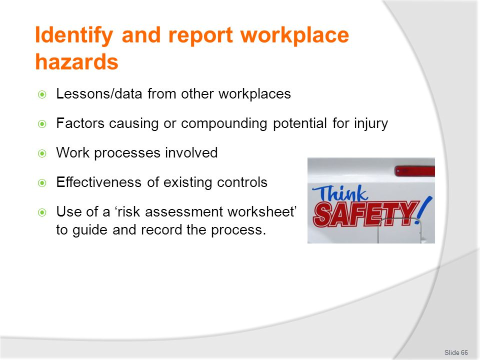 identify the correct procedures for recording and reporting accidents incidents injuries signs of il Policies and procedures of setting for responding to and recording accidents and minor injuries that may be dealt a procedures for fires b security incidents.