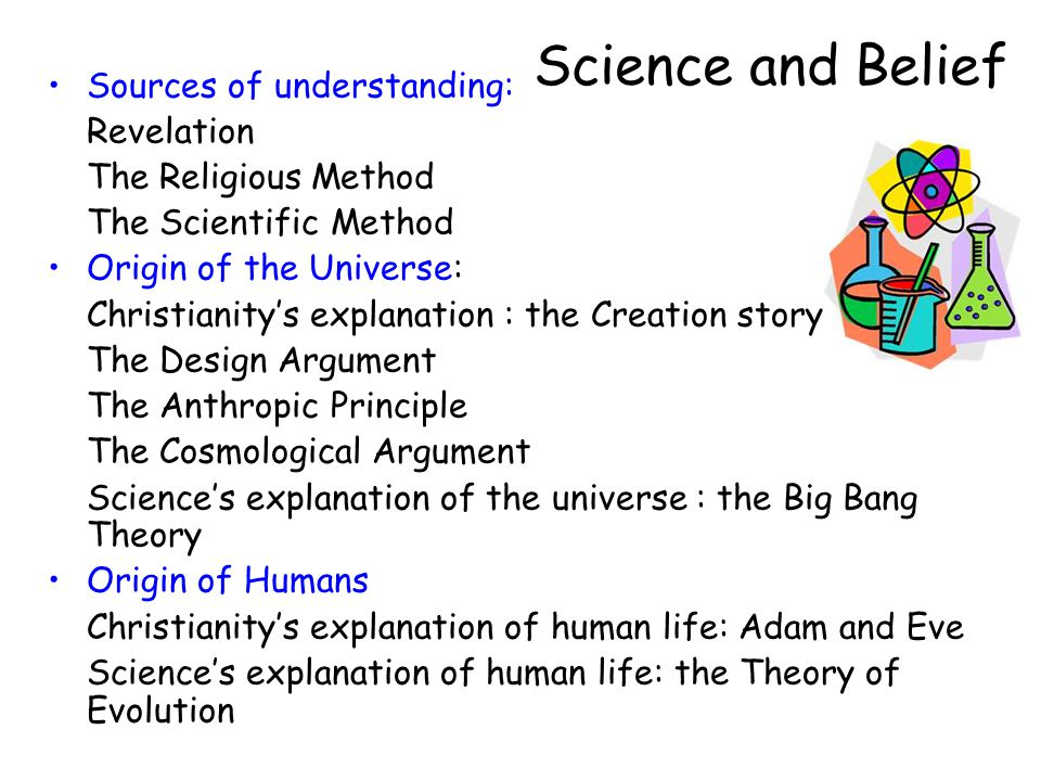 evolutionists and creationist theories essay Creation vs evolution - the definitions the debate  regardless of whether you're a creationist or an evolutionist, if you disagree with the stereotype,.