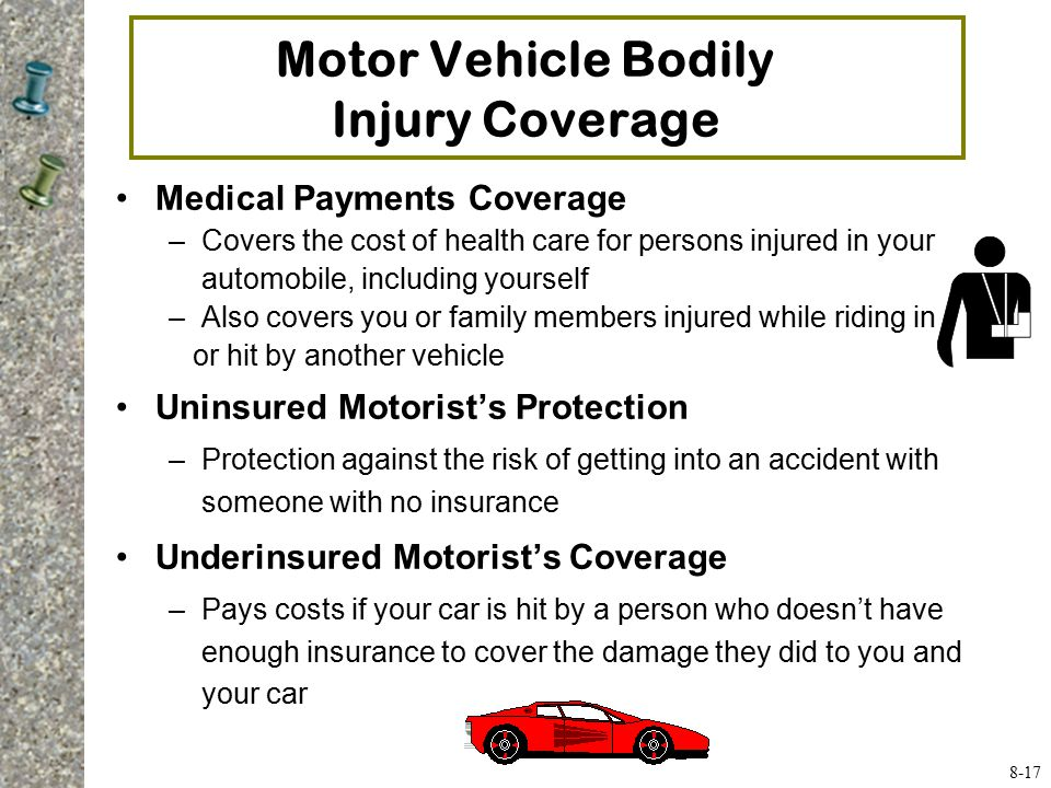 Innovative  Enough Insurance To Cover The Damage They Did To You And Your Car 8 17