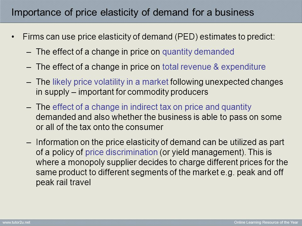 importance of price in the economy How can the answer be improved.