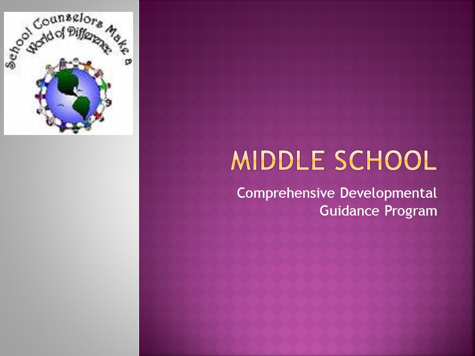 developmental guidance plan Williamsville counseling and guidance plan mission statement the mission of the williamsville central school counseling and guidance plan is to empower all students with respect to their individual uniqueness to acquire competencies in each of the following domains: • academic development • career development.