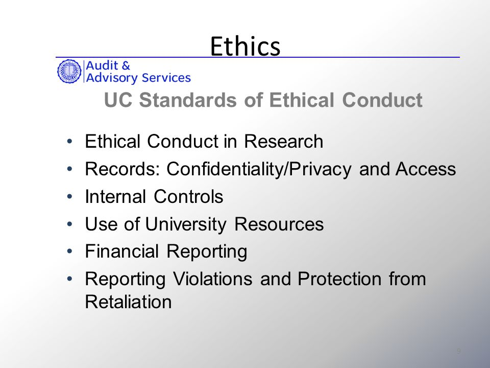 ethics in financial management research papers Financial management code of ethics massmutual's core commitment to maintaining trusting relationships with its policy owners, customers, and.