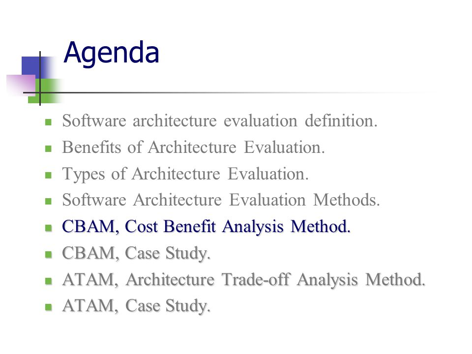software architectural design evaluation Netflix is built on modern, efficient, and robust architectural concepts  an  inverse architecture evaluation that embarc software consulting gmbh   including a familiarity with core architectural styles and design principles.