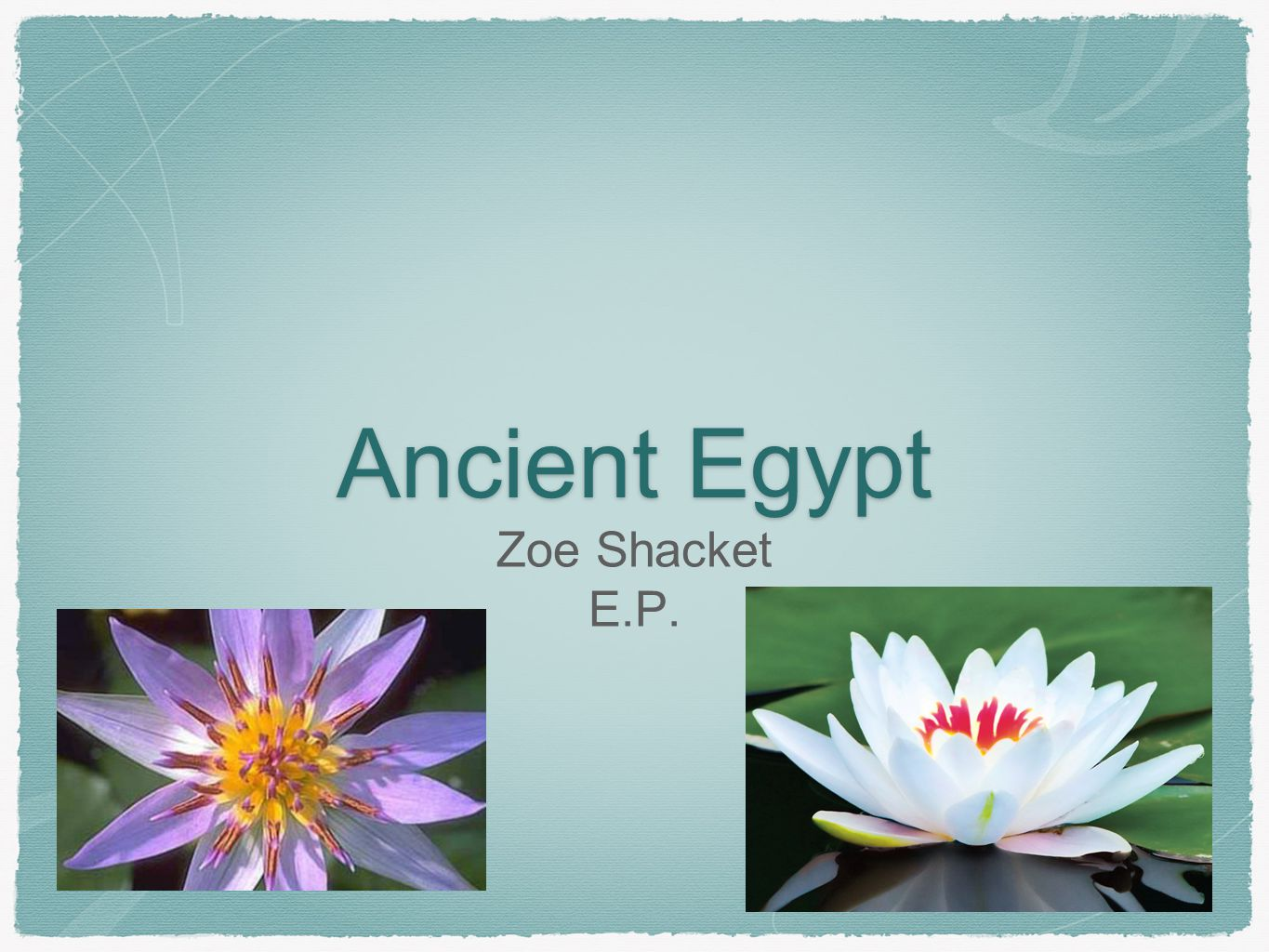 Ancient Egypt Zoe Shacket Ep Ppt Video Online Download