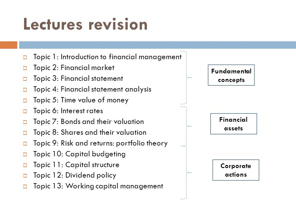 corporations law lecture four topic 10 Global law and governance harvard law  this four credit course will require one 2,000 word final exam essay and  topic 22: the law of force and the use of.