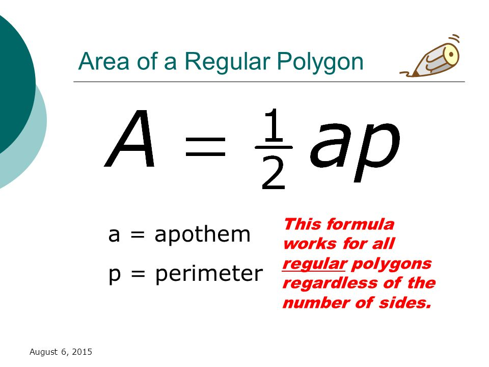 how to draw a regular polygon