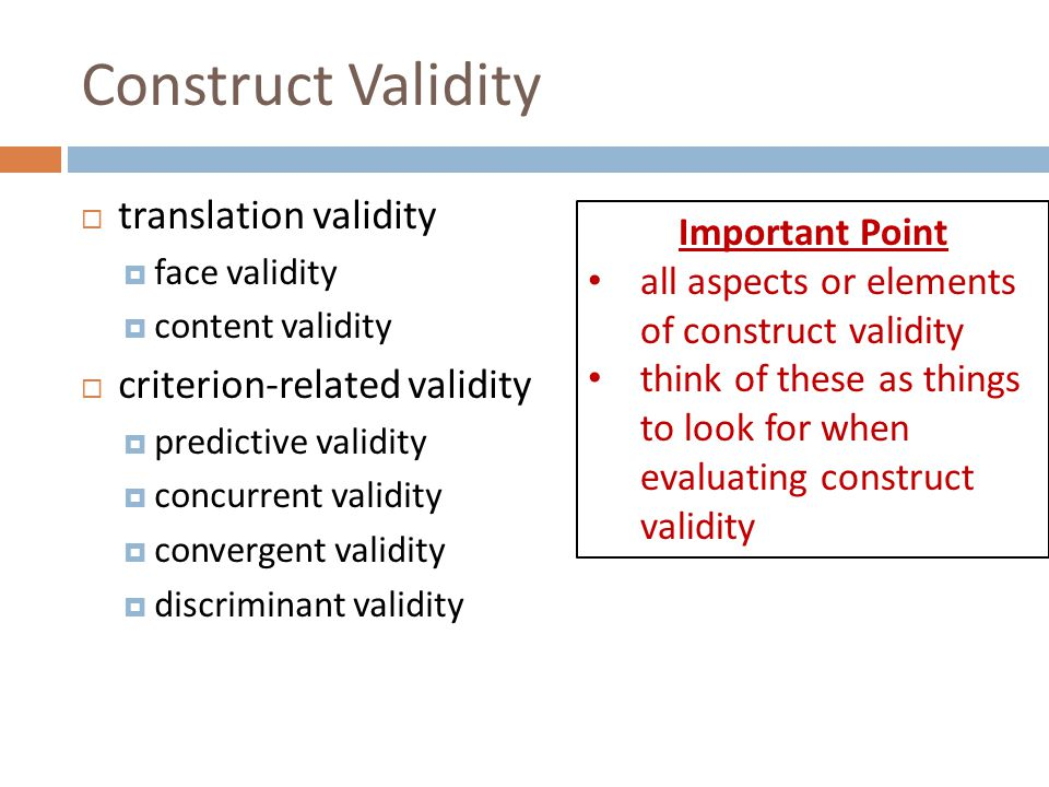 content related validity of the nctt Validity is the degree to which evidence supports our interpretations of tests scores (haladyna & rodriguez, 2013 kane, 2006 given as part of this study is general medical knowledge.
