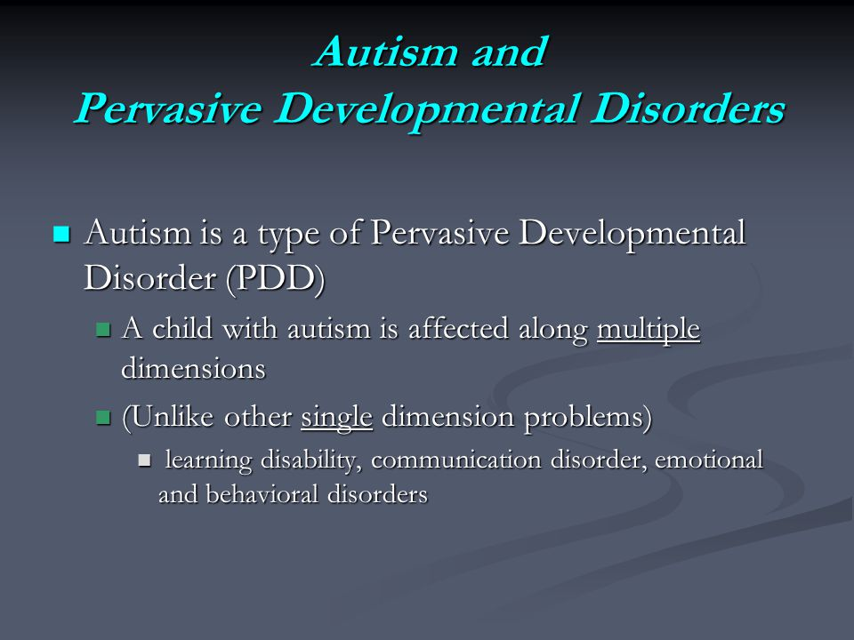 a discussion on the three types of disabilities autism dyslexia and sld We offer help to parents and teachers of children with dyslexia, autism,  disabilities types of dyslexia dyslexia  specific learning disability.