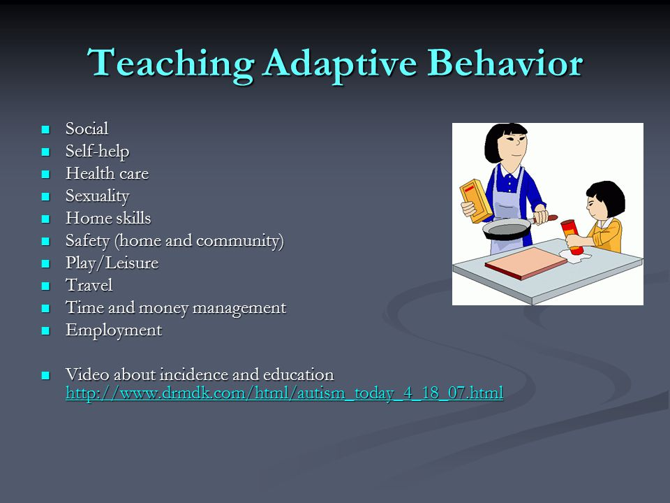 Sharon A Reeve Ph D Bcba Caldwell College Ppt Download