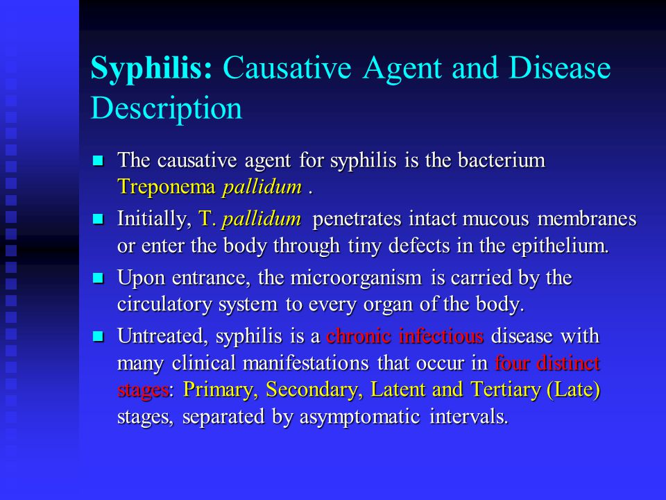 the clinical description of syphilis Oral manifestations of secondary syphilis description of clinical data of patients with secondary syphilis patient age sex medical history site type of.