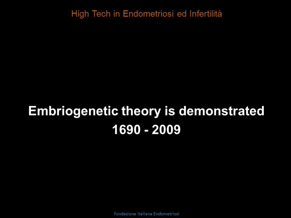 High Tech in Endometriosi ed Infertilità