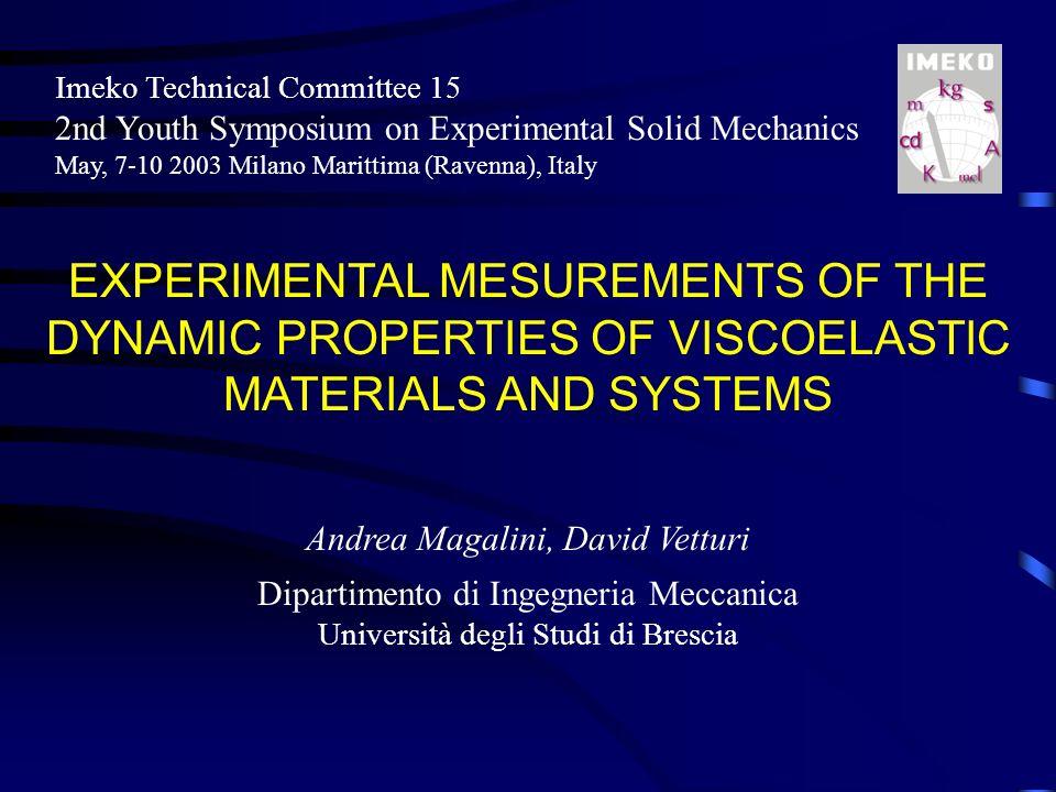 Imeko Technical Committee 15