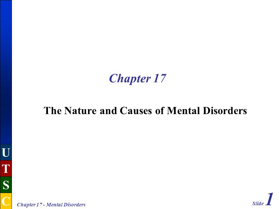 causes and classification of psychological disorders Some causes of communication disorders include hearing loss, neurological disorders, brain injury, vocal cord injury, autism, intellectual disability, drug abuse, physical impairments such as cleft lip or palate, emotional or psychiatric disorders, and developmental disorders.