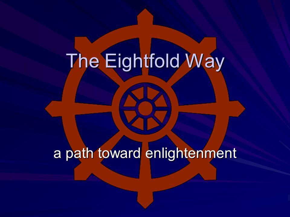 a path toward enlightenment
