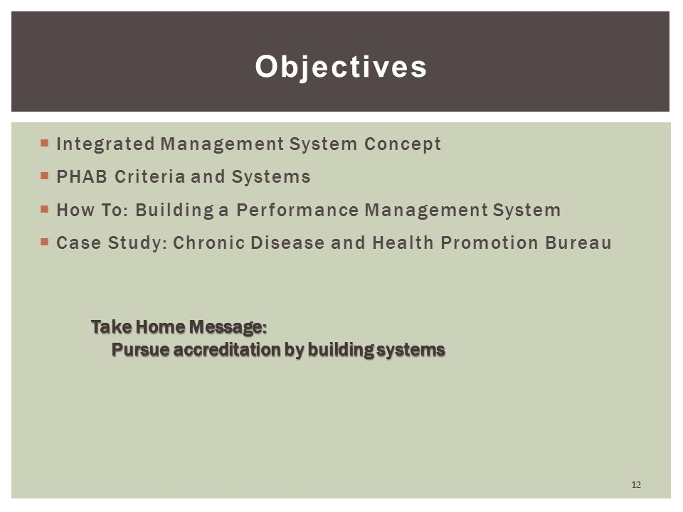 nurition health performance objectives School of health & rehabilitation sciences department of sports medicine &  nutrition  human performance research objectives • establish.