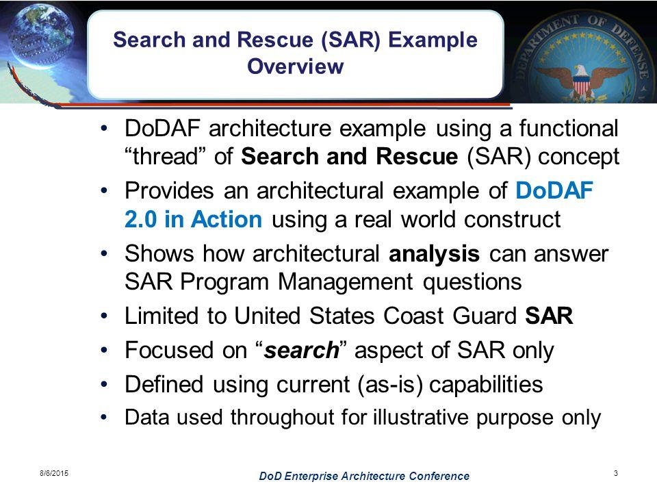SEARCH AND RESCUE - oregon.gov