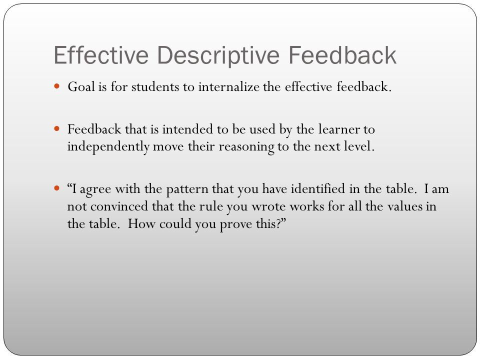 """essay feedback phrases One of the real challenges then, is to offer feedback for students at very different  levels  one result is that outside of the opening paragraph the entire essay is   note the difference in the following thesis sentences from your peers: """"in this."""