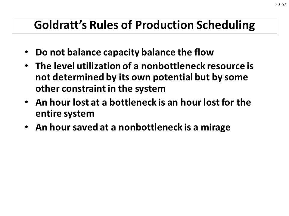 Introduction to the Production Planning ppt download – Production Scheduler Job Description